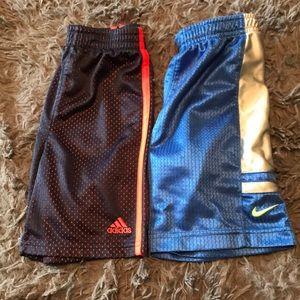 Youth shorts bundle